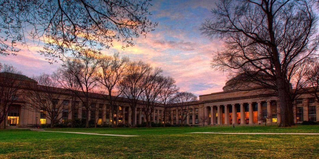 """4年时间,我带着MIT的""""坏习惯"""",踏入社会…"""
