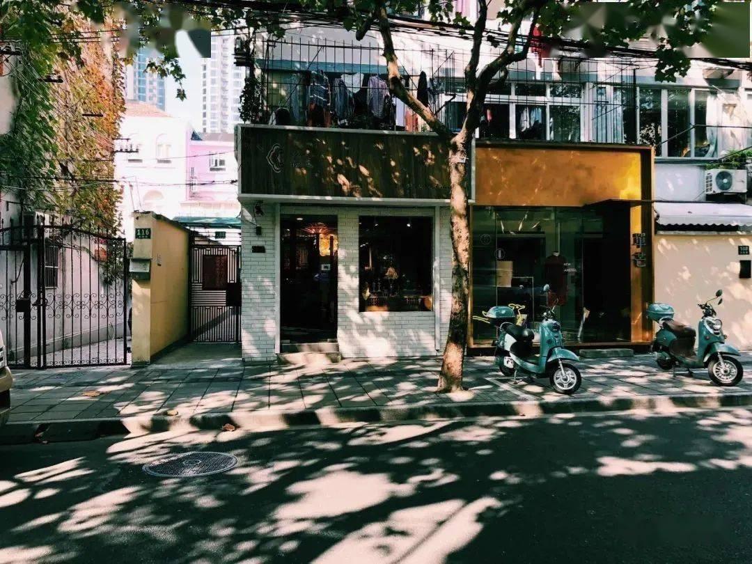 《【天游注册链接】上海永不拓宽的64条马路 你逛过几条?(二)》