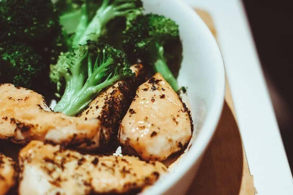 晚餐吃这10种食物,狂吃也不胖!