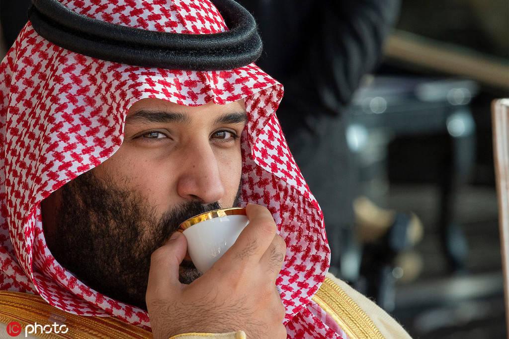 卡舒吉未婚妻在美国起诉沙特王储,指控其为罪魁祸首