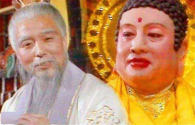 菩提祖师和如来谁更厉害,他们交手说明结果