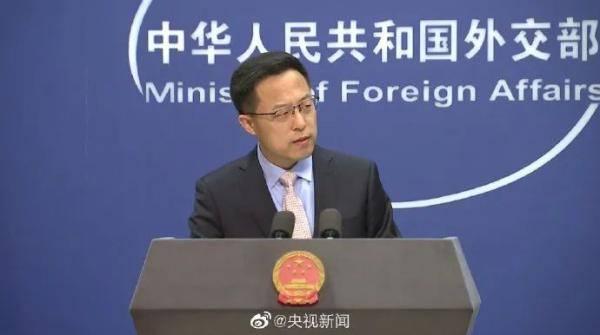 中国在美留学生遭抓捕!刚刚,外交部发声!