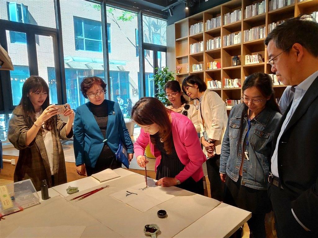 上海女性创新课堂举行,别开生面的老字号品牌文化盛宴