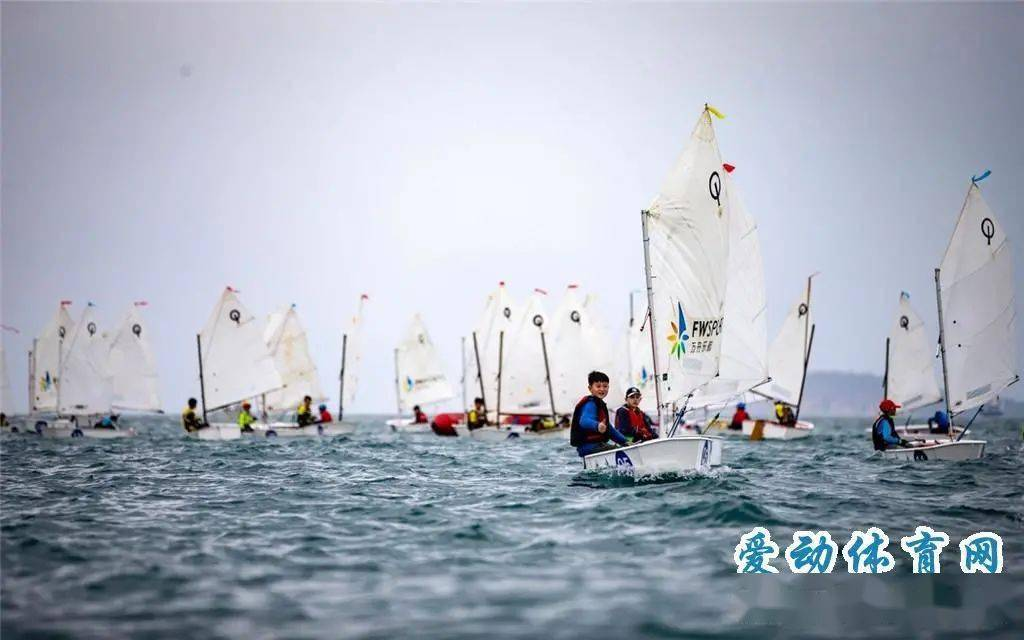 【帆船】速来报名!第十一届海帆赛OP帆船全国公开赛、Fareast28帆船全国邀请赛11月下旬扬帆