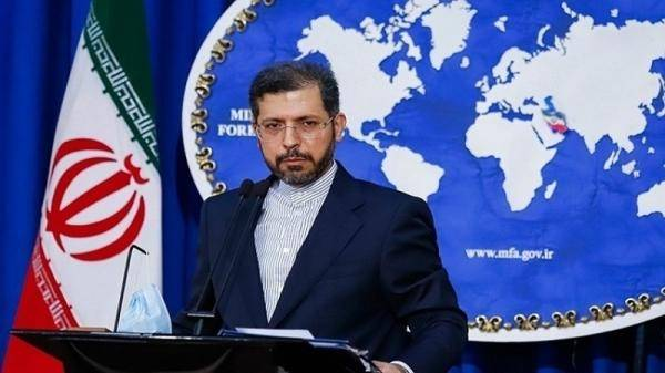 伊朗外交部:制裁美国驻伊拉克大使及两名美驻伊外交官