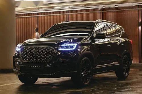 新汉兰达是强敌,外观和内饰都有很大的创新。这种进口SUV有火的潜质?