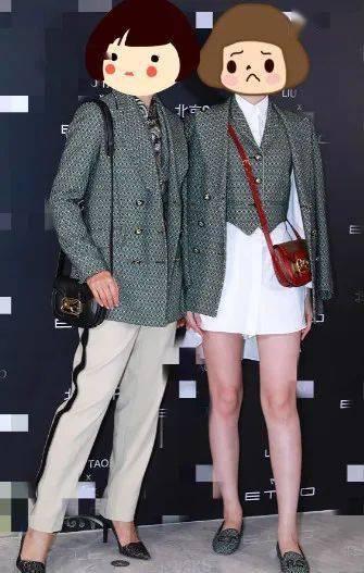 乔欣刘涛体重相差30斤,看起来居然没区别?女明星也逃不掉隐形肥胖吗……