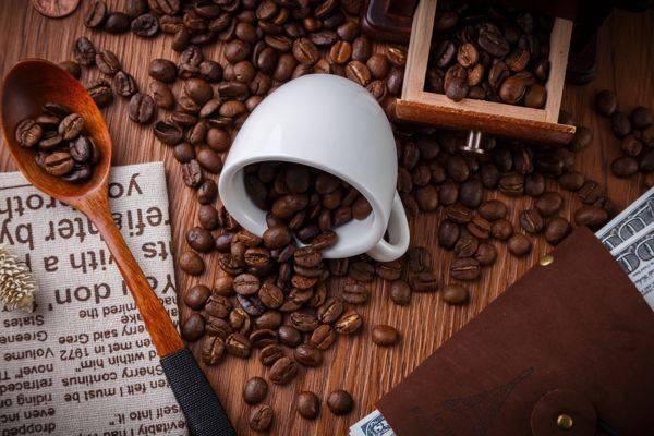 咖啡你知道喝一杯放多少豆吗? 防坑必看 第1张