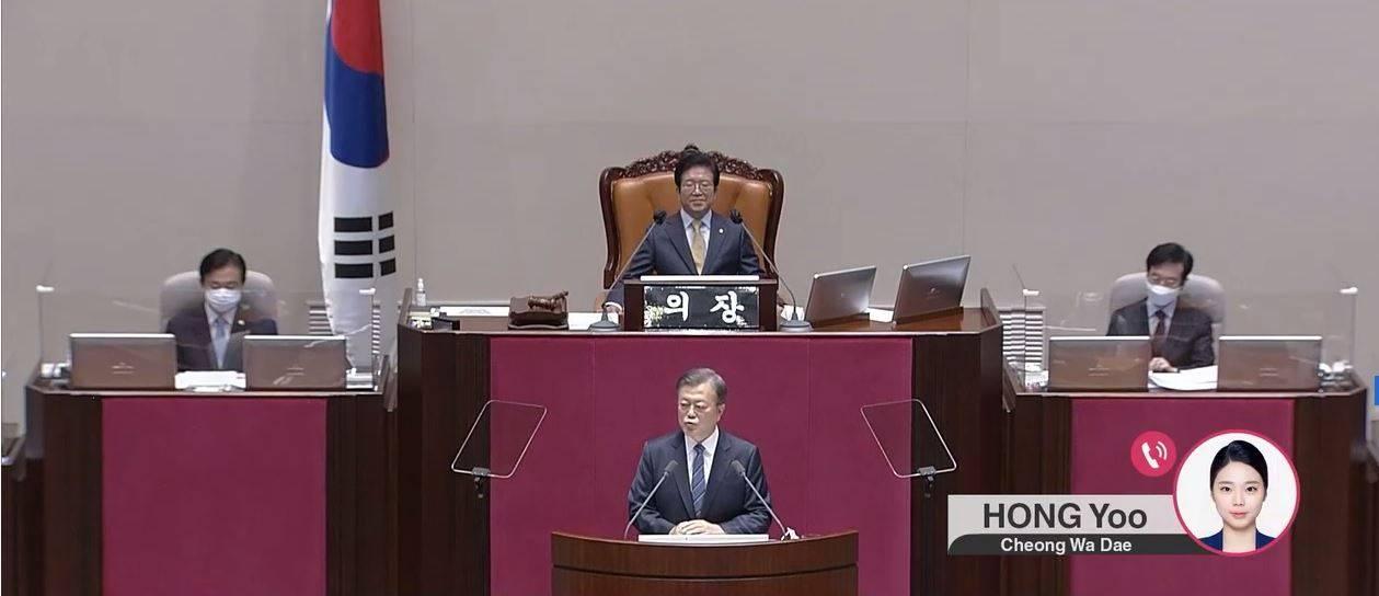 中國之後,日韓相繼公開碳中和目標