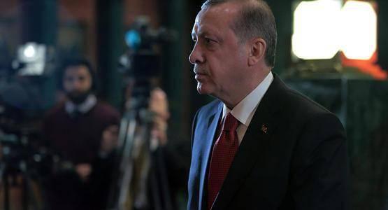 打嘴炮?土耳其总统不带怕的:法国马克龙,你有病治