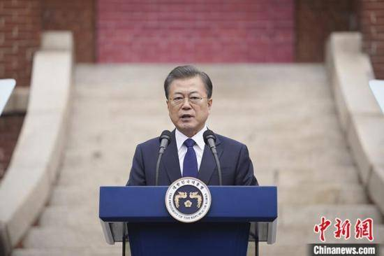 韩总统、总理吁民众相信专家判断 积极接种流感疫苗
