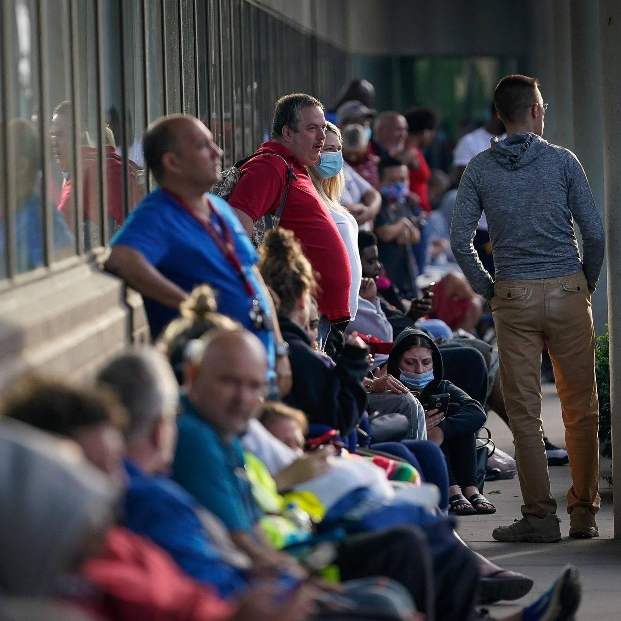 美国上周首次申请失业救济人数为75.1万人
