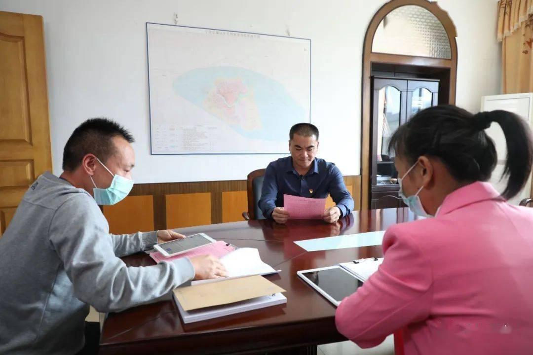 宁化人口_宁化县领导参加第七次全国人口普查登记