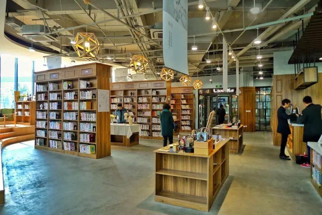阅读让常熟更美丽,这些特色书房你去过吗?