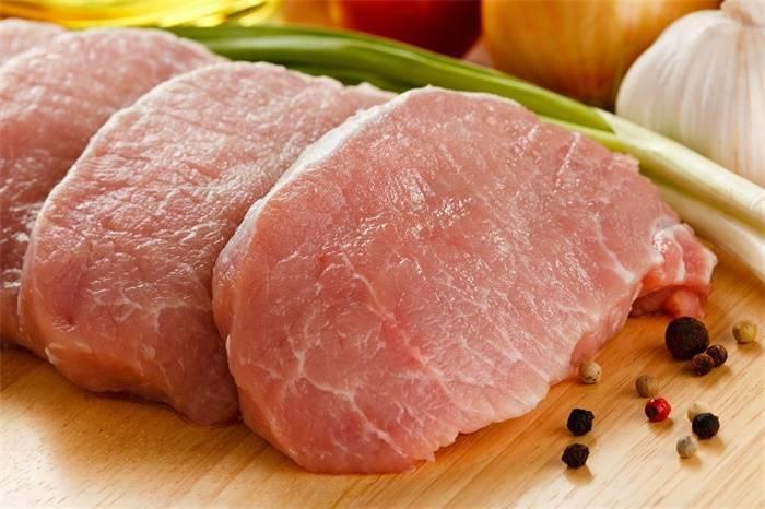 迎降价窗口!十几元一斤猪肉重现市场 此前连续10周出现下降