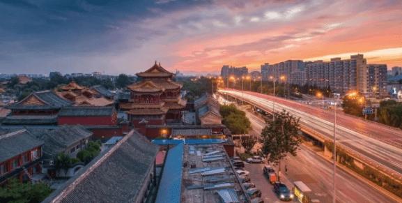 2020教培行业城市回忆录 | 北京:活下去,迎接大起大落之后的新生
