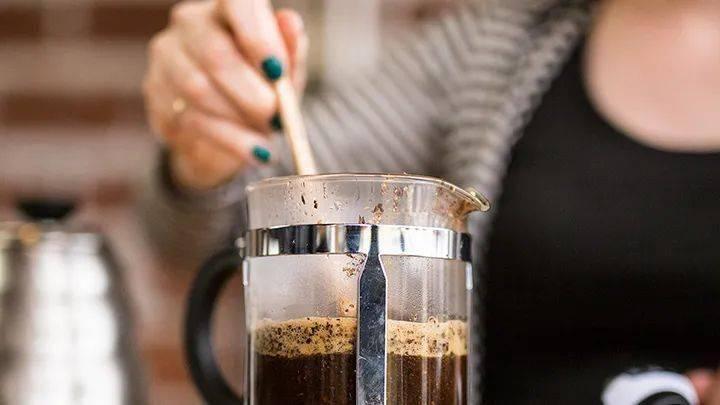 法式冲泡咖啡的八大重要初学者常见问题 防坑必看 第5张