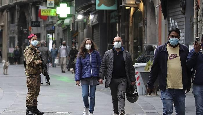 研究称新冠病毒去年9月或已在意大利传播