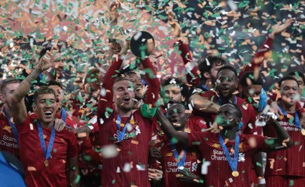 国际足联世俱杯推迟至明年2月在卡塔尔举行