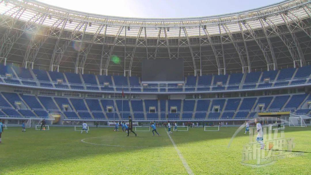 天津市青少年足球冠军赛,家长看台助威,珍惜难得机会