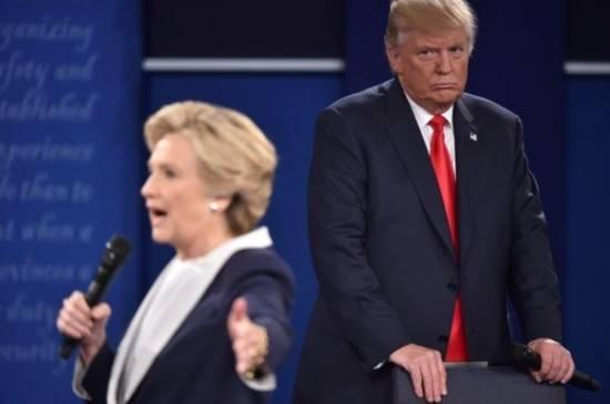"""罗思义:大选""""押宝""""特朗普?其实你不懂美国和""""美式民主"""""""