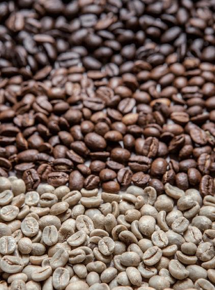 来了解一下烘焙对咖啡风味的影响 防坑必看 第5张