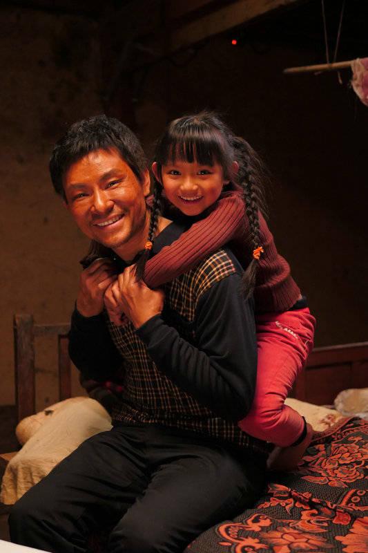 杜奕衡:得多少影帝并不重要,让中国公益电影走向世界才是电影人使命
