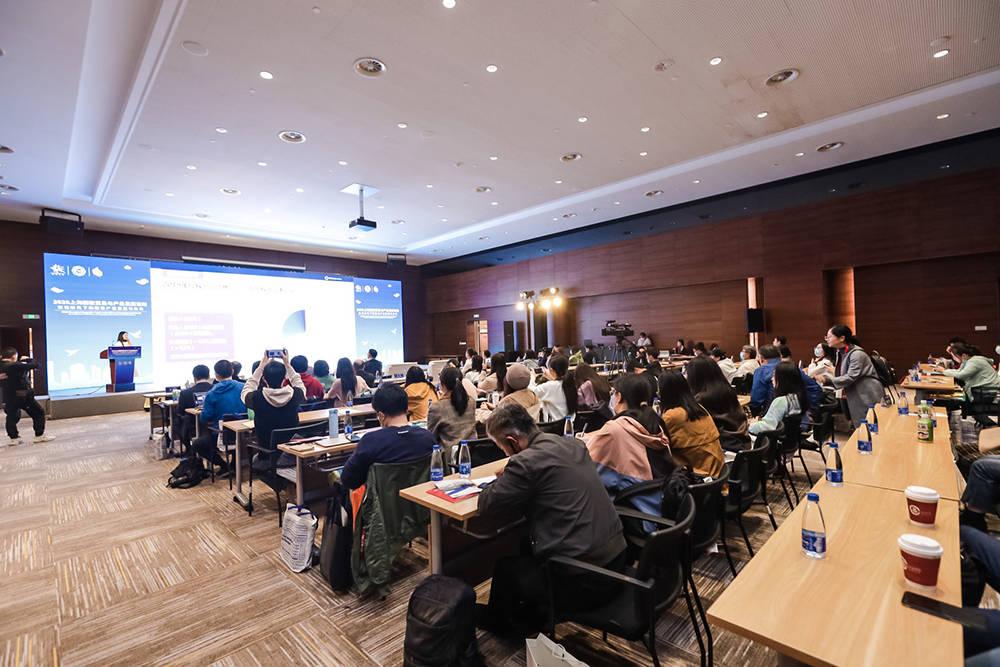 IP如何打动新消费群体?上海举行的这个论坛提到了