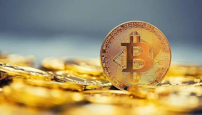 比特币突破18500美元接近冲击历史高点,区块链概念股集体大涨