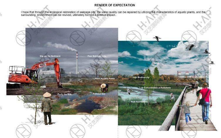 当一名景观设计师,不需要很聪明?
