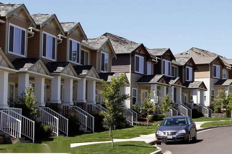 疫情当前,美国人却在爆买房子!房价连续上涨103个月,圣何塞均价近千万
