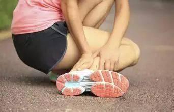 运动常见五大伤害,你知道如何预防吗?