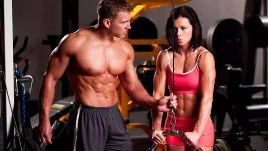 胸肌总是练不大?你绝对没掌握这5个秘诀!