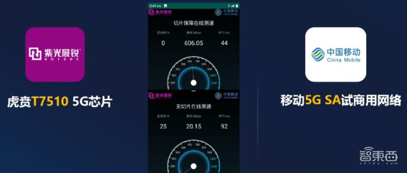"""从""""大锅饭""""到""""自助餐"""",网络切片能否成为5G杀手锏?"""