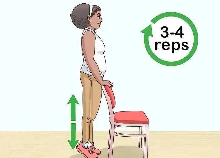 最伤膝的5件事情,你却每天在做!8个简单的瑜伽动作,保养你的膝盖!_膝关节