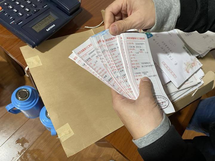 """宁波""""顺其自然""""再捐103万,22年累计捐款1258万元"""
