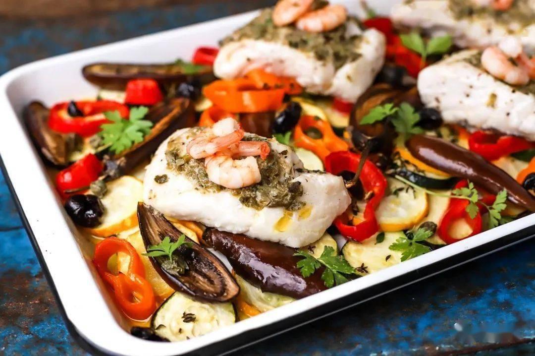 【限时折扣倒计时】想做健康的海鲜料理,用这个地中海油醋套组就对了