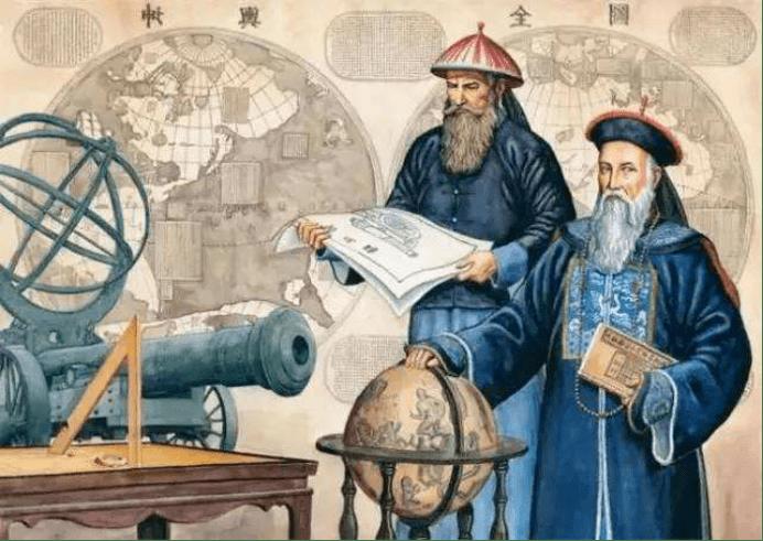 故城建成600年,这个意大利人在里面绘画50年,到底图啥?