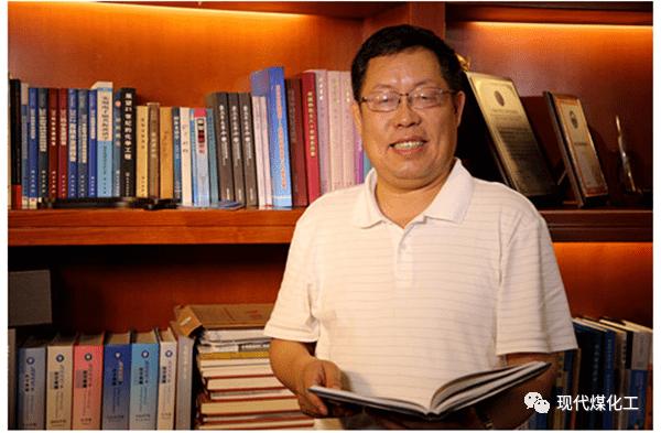 李灿院士:清洁能源产业化呼唤有社会责任感的企业家