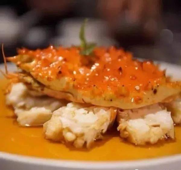 7道海鲜风味菜品,做法独特,口味一绝!