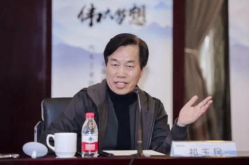 华晨集团破产重整半个月后,原董事长祁玉民落马