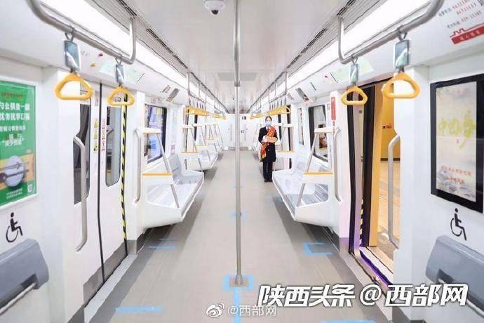 华清池站到了!西安地铁9号线带你一站泡温泉、看秦俑