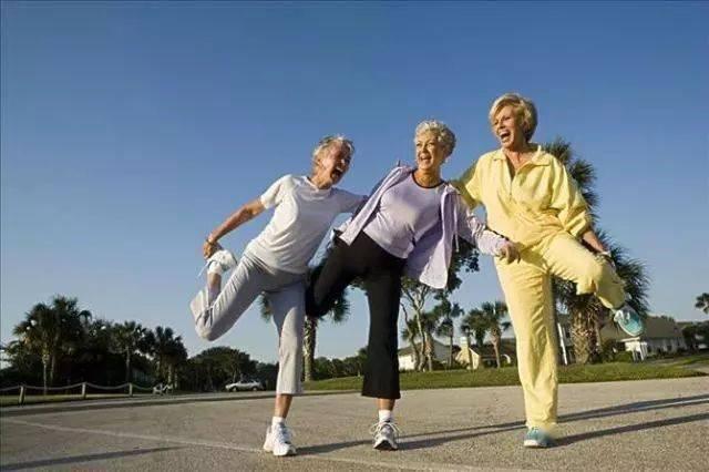 45岁后 做到三勤、三通、四增补 老了不仅长寿 还比同龄人年轻