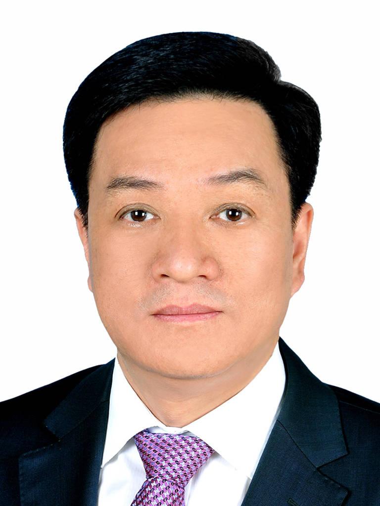 胡文容任上海市委常委、组织部部长