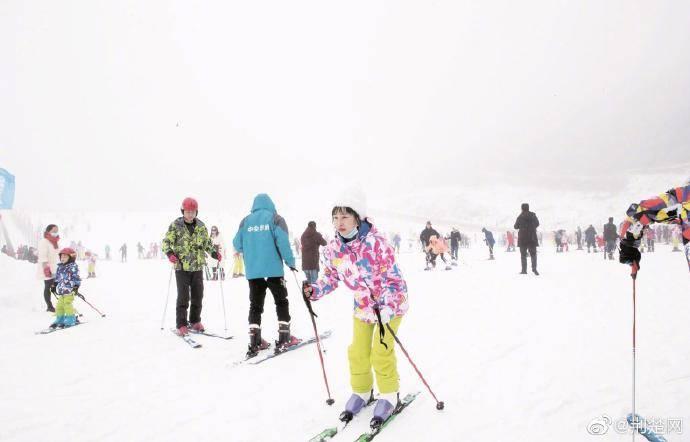 湖北13家滑雪场开放时间出炉