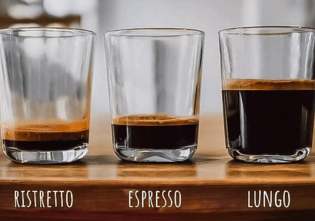 如何萃取一杯好喝的Espresso 防坑必看 第5张