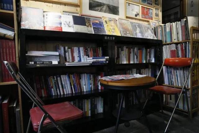 永丰街道丨观书屋,记留言,存旧书,永丰这场阅读展览很有趣