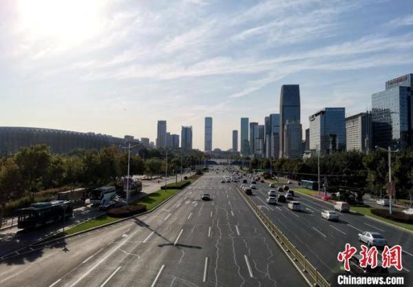 济南城镇居民人均住房面积现约36.43平方米