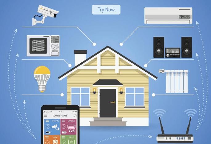 2021年智能家居七大发展趋势预测