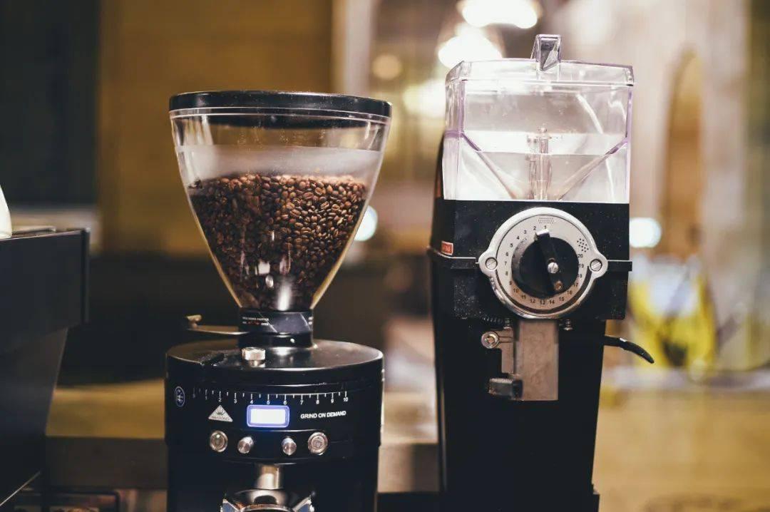 你在使用什么类型的咖啡研磨机? 防坑必看 第5张